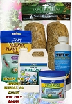 Ready for Spring Pond-Bundle #2